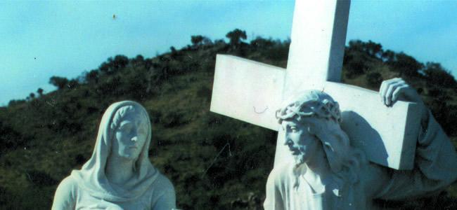Cristo de la Villa de la Quebrada