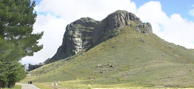 Cerros largos