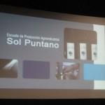 Presentación de San Luis invierte para el futuro