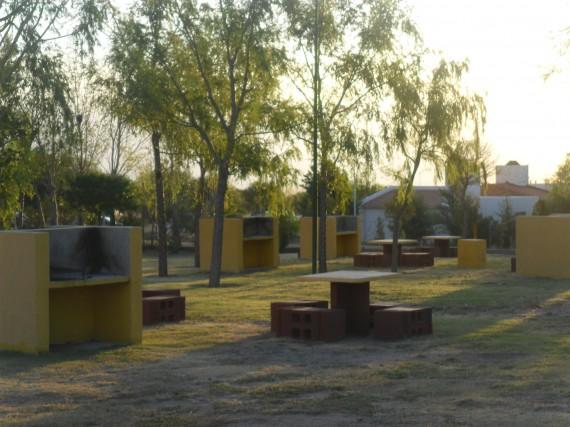 balneario de la Ciudad de la Punta