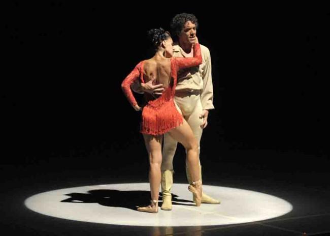 Danza en Argentinidad