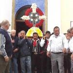 Cristo de la Quebrada