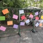 Feria Mujeres en acción