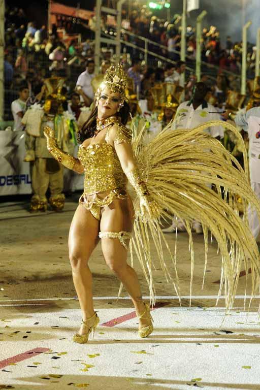 Danza brasilera