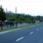 Autopista 25 de Mayo