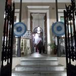 Museo Provincial Dora Ochoa de Masramón