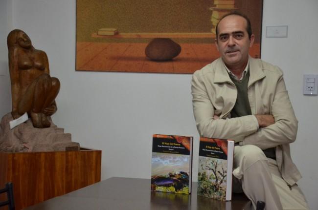 Gustavo Romero Borri, jefe del Subprograma Gestión Cultural
