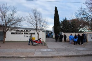 Escuela Nro. 77 Maestros Puntanos