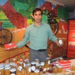 Facundo L. V. Consigli Robles, ingeniero agrónomo-consultor y técnico