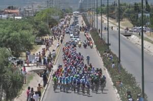 Tour de ciclismo 2014