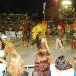 Carnaval de Río en San Luis 2014