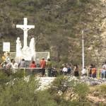 Calvario del Cristo de la Villa de la Quebrada