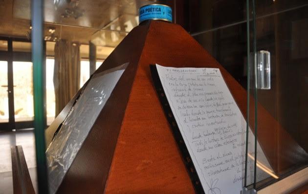 Museo de la Poesía