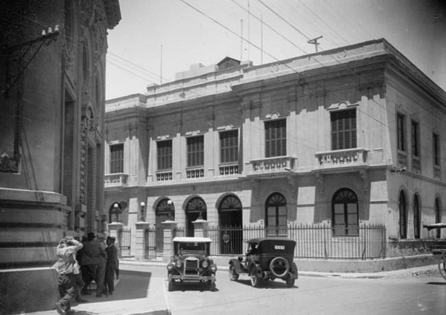 Club Social año 1920