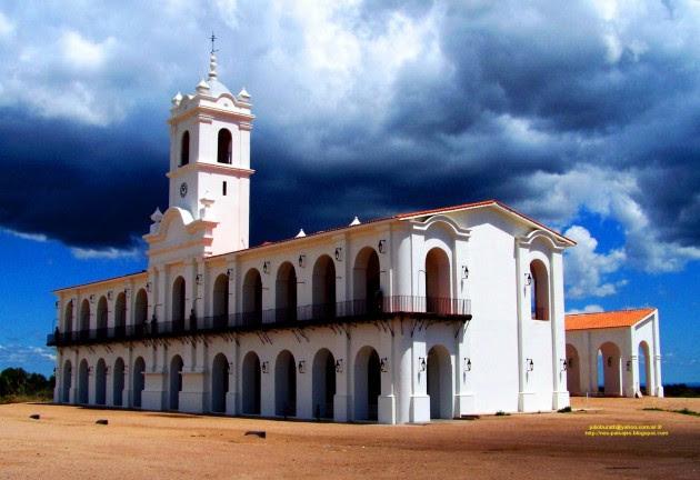 Réplica del Cabildo