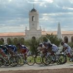 Cabildo de La Punta - Tour de ciclismo
