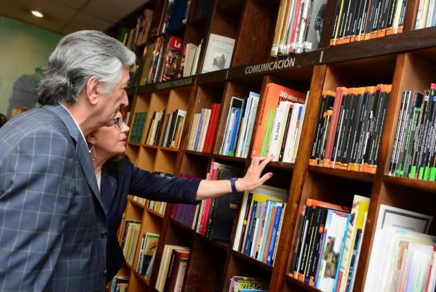 Los Libros de Charlie-Palacio Cultural