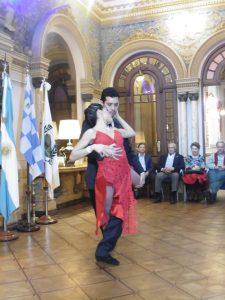 Beatriz Peralta y Diego Javier Ledesma - Crédito: Caminos Culturales