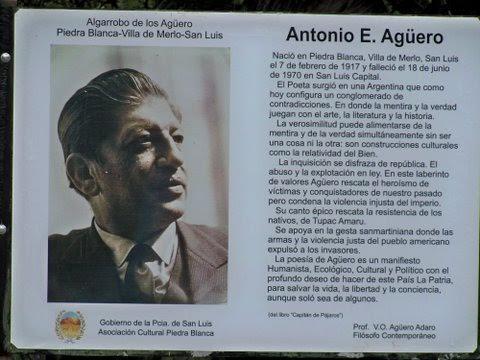 Esteban Agüero