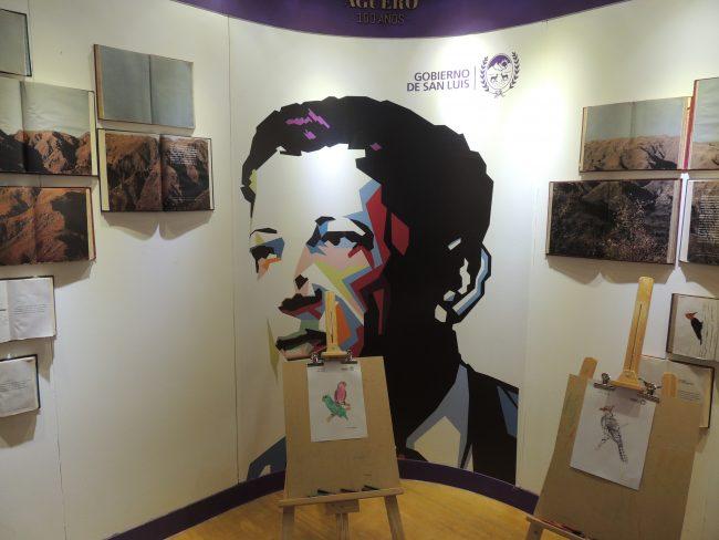 Feria del Libro - Stand San Luis