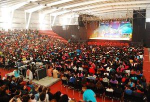 Circo Oriental de China
