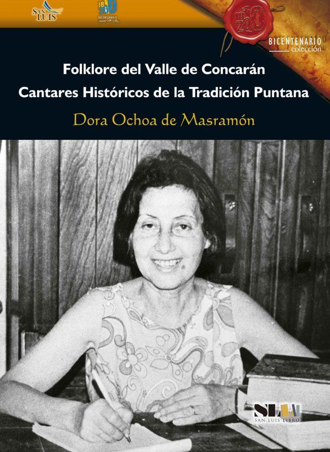 Dora Ochoa de Masramón