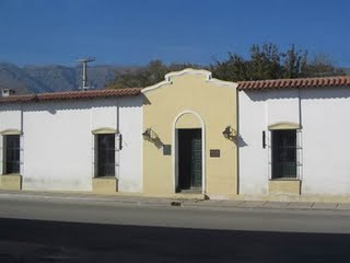 Casa de Agüero
