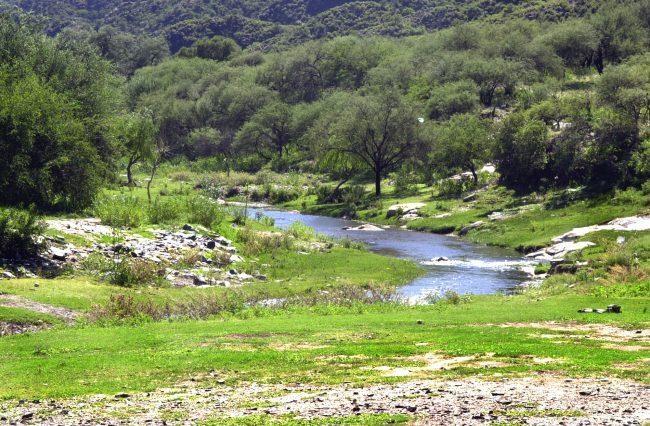 Arroyo Cautana