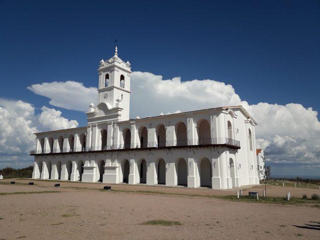 Cabildo, La Punta